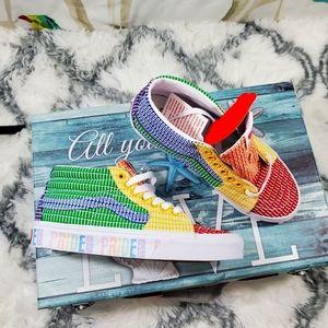 Vans Pride Classic slip-on multicolor